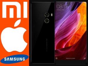 Xiaomi Gave Awestruck Apple Samsung