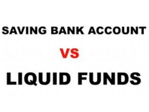 Liquid Funds Vs Savings Account Where Park Your Emergency Fund