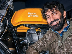 How Siddhartha Lal Turned Royal Enfield Into Global Brand