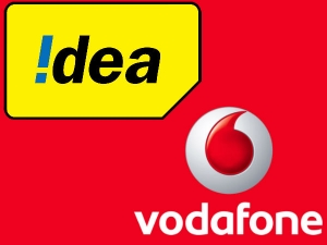 Pmo Seeks Details Vodafone Idea Merger Deal From Dot