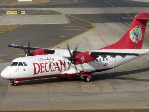 Air Deccan Set Relaunch With Amazing Re1 Flight Tickets