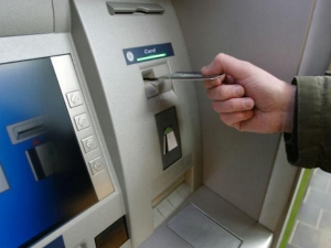 Foreign Banks Closing Down Many Atms
