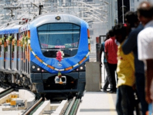 Which Is Best Chennai Metro Or Hyderabad Metro