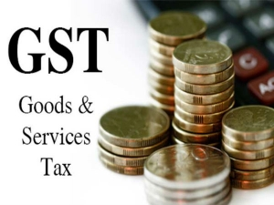 Gst Revenue Slips Further On November