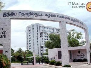 Iit Madras Beats Iit Bombay New Twist Iit Placements
