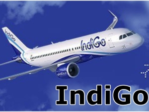 Indigo Flight Offers Tickets From Rs
