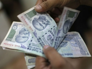 Percent Indians Paid Bribe Past One Year