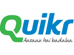Hdfc Sells Hdfc Realty Hdfc Developers Quikr Rs 357 Cr