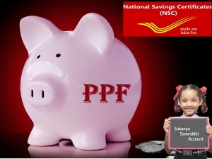 January March Period Small Savings Schemes Interest Rates Cut By 20 Bps
