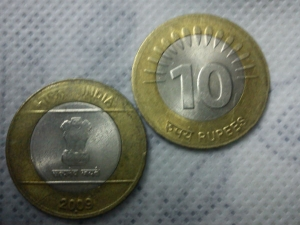 Types Rs 10 Coin Legal Tender Says Rbi Check Details All 14 Types Here