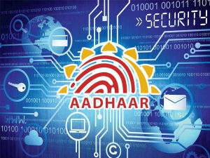 Temporary Virtual Id Aims Secure Aadhaar Data 10 Points