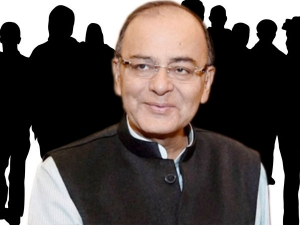 Budget 2018 Look At The Key People Behind Fm Arun Jaitley