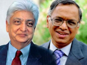 The Azim Premji I Know Narayana Murthy