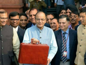 Do You Know Why Indian Finance Ministers Carry Briefcase On Budget Day