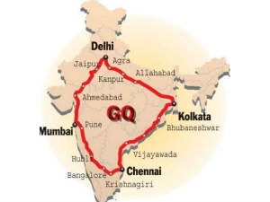 Golden Quadrilateral Will Approve On This Budget Four Rail Corridors