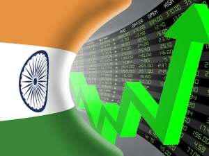 Sensex Nifty Touched The New Peak Today