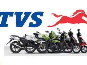 Tvs Motor Q3 Profit Rises 16 Misses Estimates
