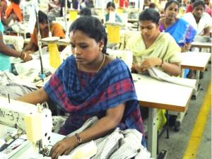 Workers Held Captive Tirupur Mills