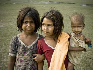 World S Richest Countries With The Highest Poverty