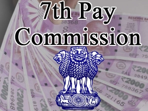 th Pay Commission Will Pay Hike Come April
