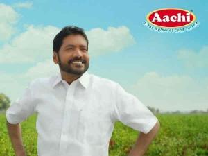 Padmasingh Isaac S Aachi Masala Success Story