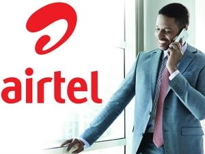 Singtel Invest 413 Million Bharti Telecom