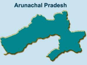 Arunachal Pradesh Village Becomes One The Richest Asia