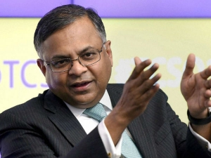 Chandrasekaran Wants Tata Motors Win Back 50 Market Share