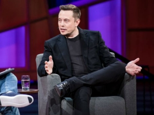 Elon Musk Leaves Board Openai