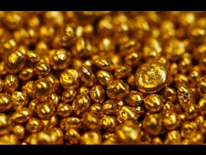 Crore Tonne Gold Deposits Found Rajasthan