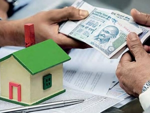 Home Loans Interest Rates India