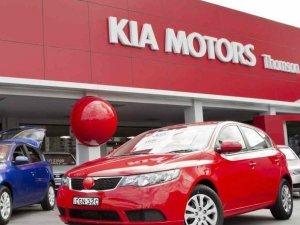South Korea S Kia Motors Hire 3 000 Employees Its Upcoming Plant In Andhra Pradesh