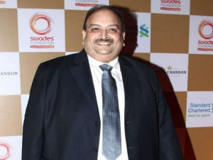 Revoke Passport Cancellation I Ll Return Mehul Choksi Indian Govt