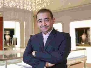 Where Is Nirav Modi Ed On Pnb Fraud Trail Raids 13 Places