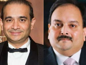 Fire Accident Mumbai Income Tax Office What Happened Nirav Modi Mehul Chokse Documents