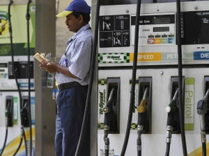 Today S Petrol Diesel Price India Tamil 21 02