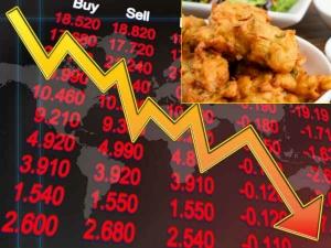 Social Media On Market Crash