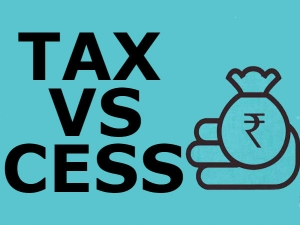 What Is The Difference Between Tax Cess