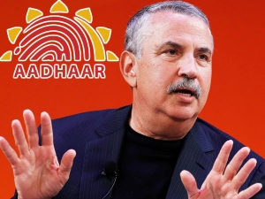Facebook Google Are Tracking You More Than Anything Not Aadhaar Thomas Friedman