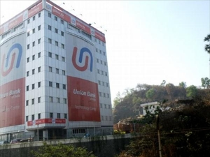 Union Bank Posts Net Loss Rs 125 Crore Q
