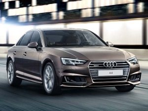 Audi Hike Car Prices Up Rs 9 Lakh From April