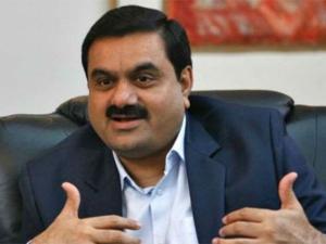 Adani Acquire Gmr Power Plant