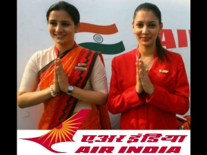 Air India Gives The Balance Salary Its Employees