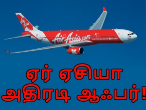 Airasia Big Sale Domestic Flight Tickets From Rs 799 On Offer International Rs