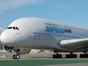 Airbus Planes Cut Big Chunk Employees