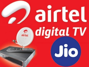 Airtel May Sell Stake Dth Arm Raise Fund Against Jio