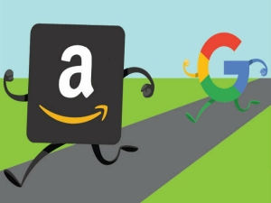 Now Amazon Is Second Most Valuable Company Us