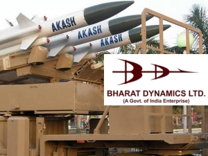 Bharat Dynamics Ipo Subscribed 0 32 Times On First Day Biddig