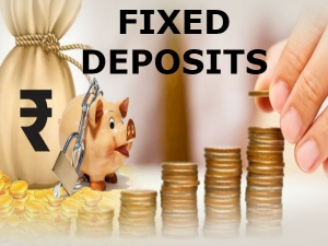 Best Company Fixed Deposits Invest India