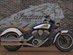 Indian Motorcycles Drops Model Prices Up Rs 3 Lakh